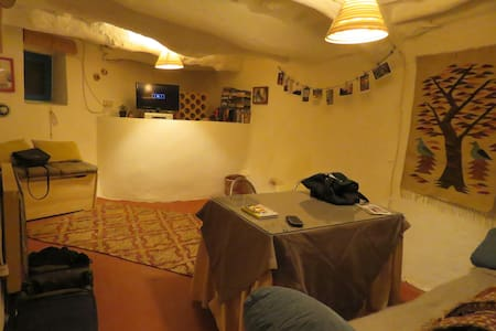 Casa-cueva Nazari encantadora en Trevelez - Trevélez