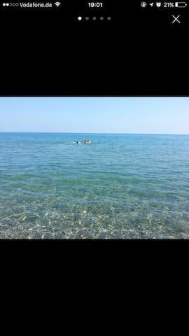 Appartamenti a 50 m dal mare - Cariati Marina - อพาร์ทเมนท์