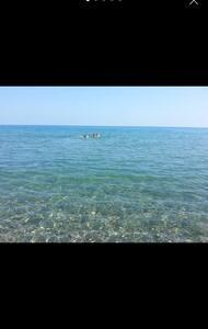 Appartamenti a 50 m dal mare - Cariati Marina