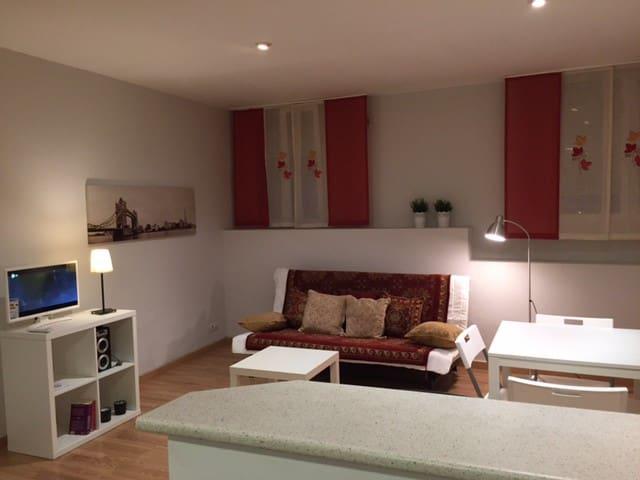 Amplio apartamento reformado, descubre Zaragoza
