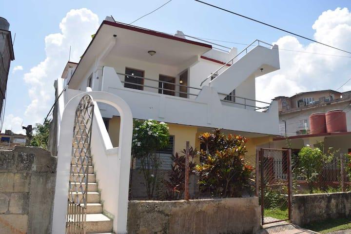 Hostal La Sirena Home