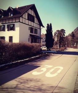 Ferienwohnung in ruhiger Umgebung bei Bregenz - Kennelbach