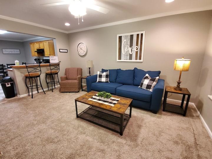 Luxury Triple King Suite Great Location Ez Access