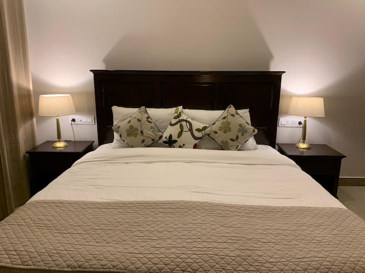 Two Bed room apartment-B