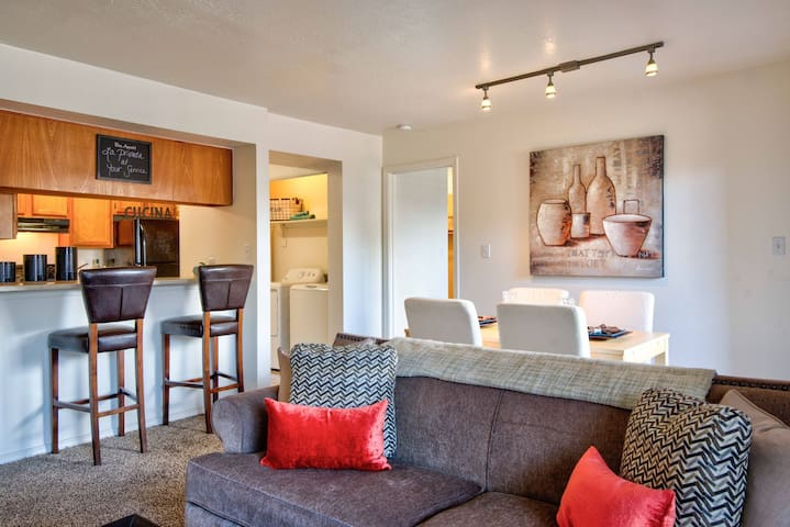 Cozy apartment for you | 2BR in Albuquerque