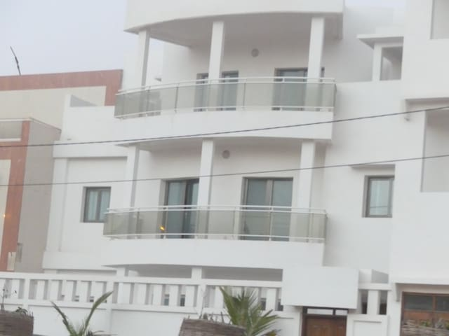 LUXURY APARTMENT IN DAKAR