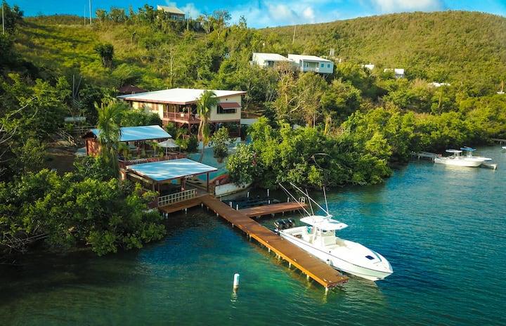 Villa Pelicano Oceanfront