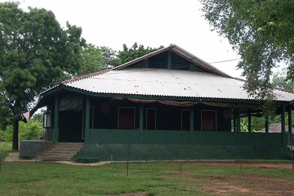 Gestupana Lake View Guest house