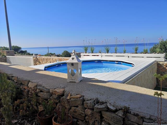 Villa dolce Paradiso Salento