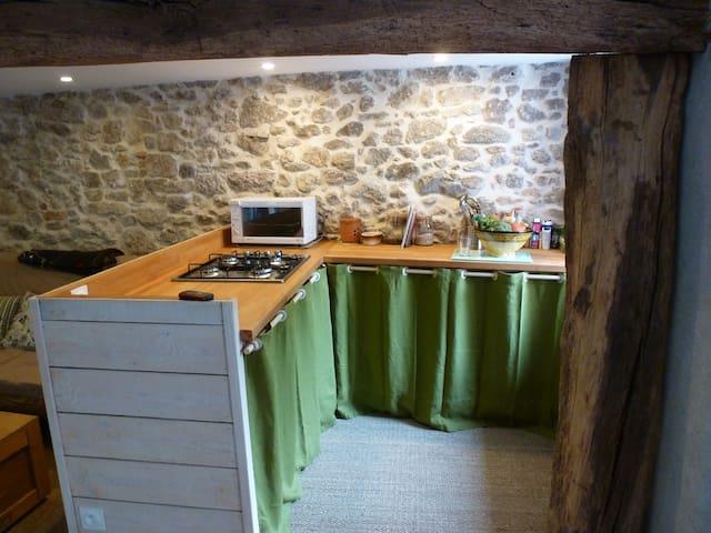 Maisonnette à 10 min du Puy du Fou - Saint-Laurent-sur-Sèvre - บ้าน