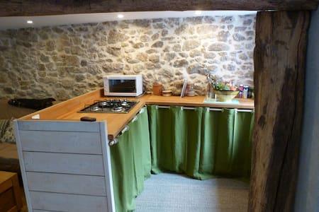 Maisonnette à 10 min du Puy du Fou - Saint-Laurent-sur-Sèvre - Hus