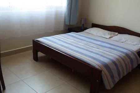 Private Room in Modern Apartment - Kampala - Kampala