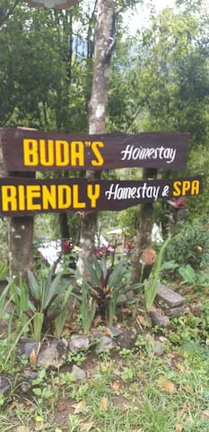 Friendly Homestay