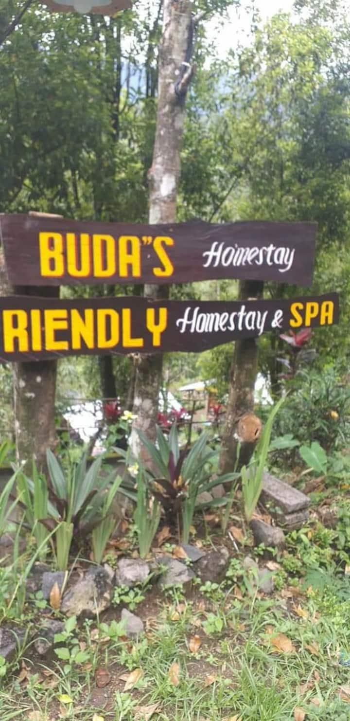 Friendly Homestay