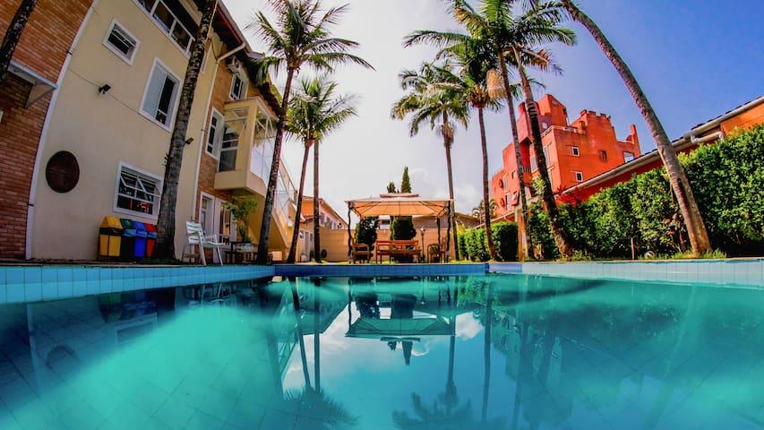 Guaruja Hostel