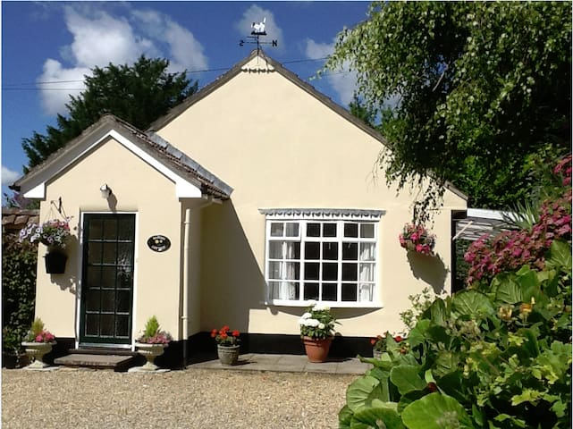 Garden Cottage Tolpuddle Dorset - Tolpuddle - Hus