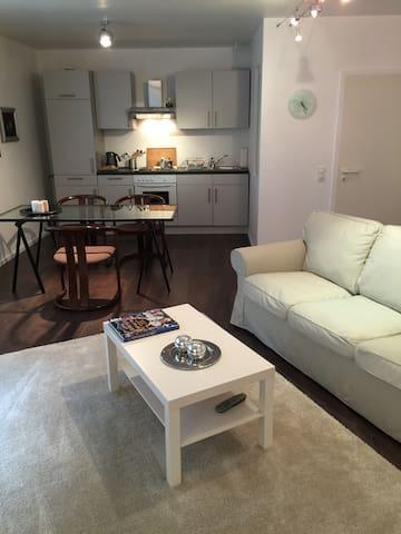 Top Wohnung - in Top-Lage ! - Troisdorf - Apartment