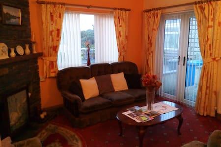 2 Bedroom Apartment - Derry - Apartment