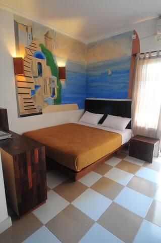 Made Giri Room #6 - Sanur  - Bed & Breakfast
