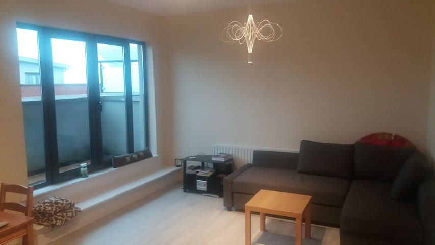 North Dublin cosy apartment - Finglas - 公寓