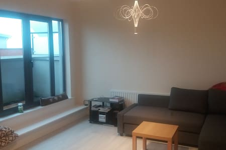 North Dublin cosy apartment - Finglas - Apartamento