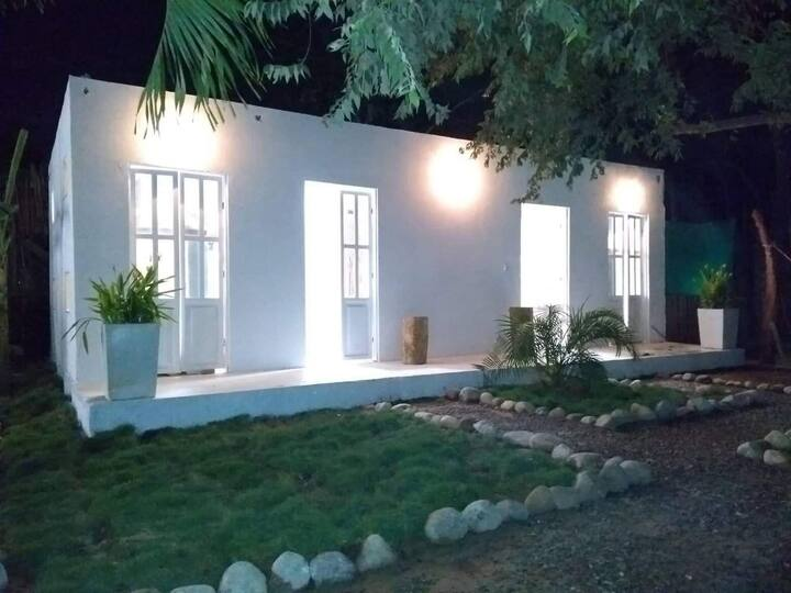 Casa Kai Habitacion Compartida