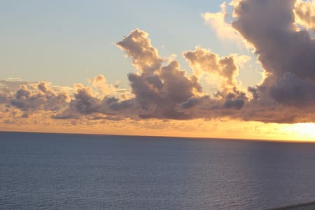 Beautiful Penthouse with Panoramic Sea Views