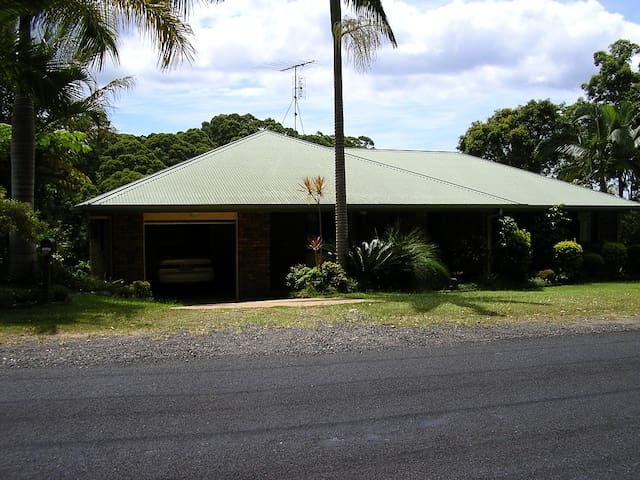 Beautiful Sunshine Coast-2 rooms available(1 of 2) - Nambour