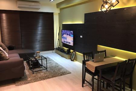 Vito's Home MRT南港展覽館步行5分鐘新電梯大樓 - Nangang District - Bed & Breakfast