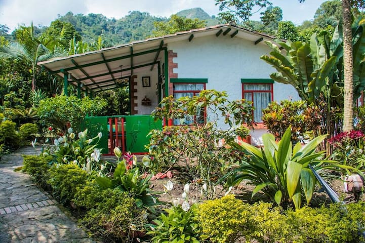 Country Estate and Rest, 'Villa Consuelo'