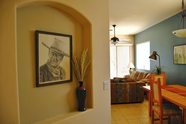 The Alamo - Tucson - House