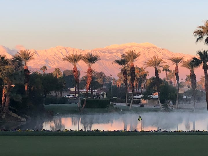 Greater Palm Springs NEW Listing- Central Location