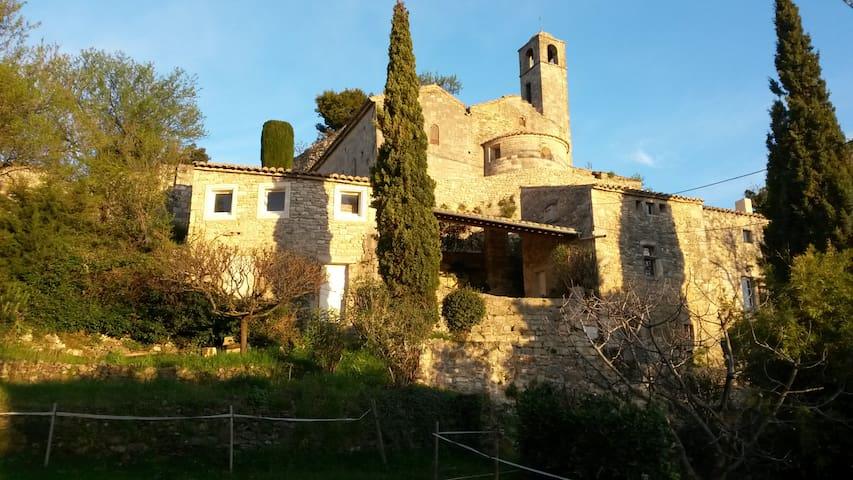 week end de mai entre amis dans maison provençale - Montségur-sur-Lauzon - Vacation home
