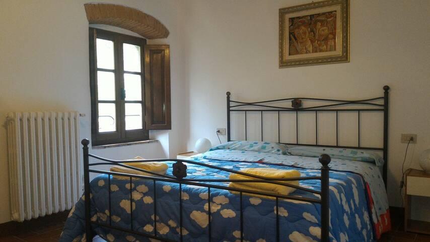 Superior Two-Bedroom Apartment/Appartamento superior