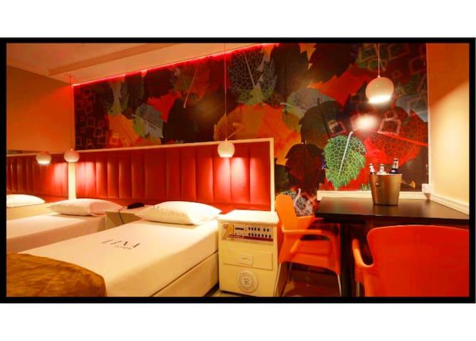 Hotel Adrenalina Itaquera