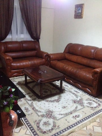 Maison, type F3, calme spacieuse, lumineuse - Kenitra - House