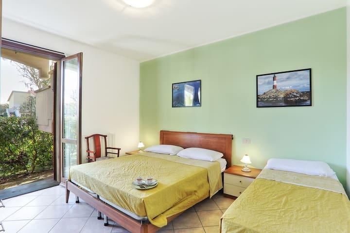 Country House -  Vicino a mare e pineta in Toscana