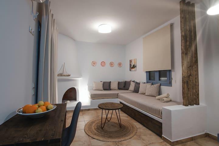 Kallisti Apartments ( A )