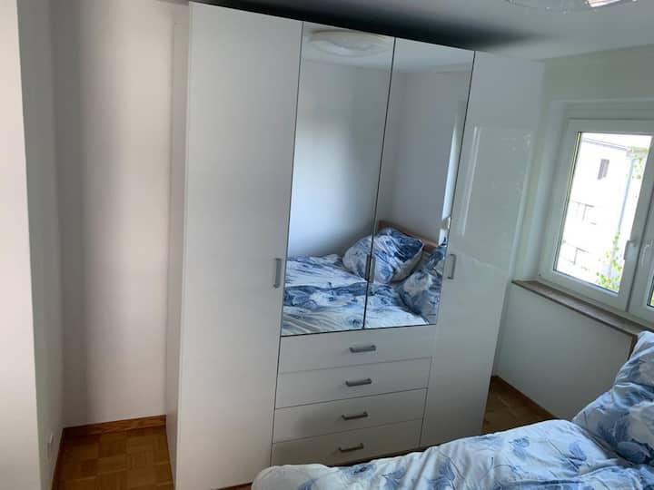 3 Zimmerwohnung in Leonberg