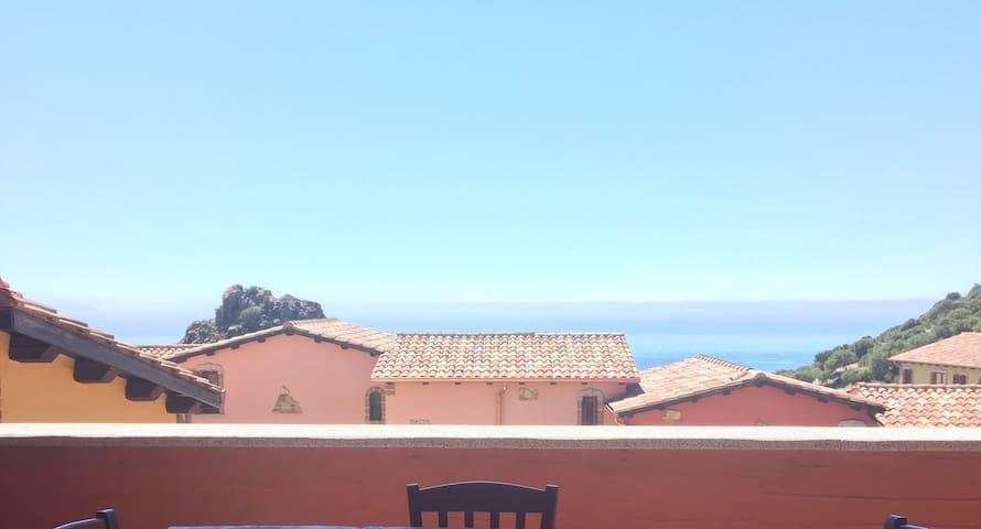 TERRAZZA SUL MARE Wifi e Piscina panoramica