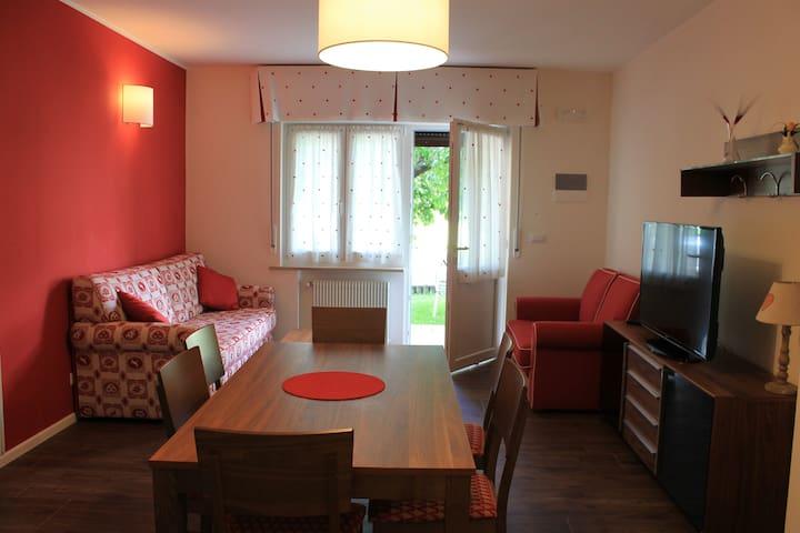 "Apartments ""Da Edvige"" - Tarvisio - Apartamento"