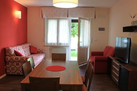 "Apartments ""Da Edvige"" - Tarvisio"