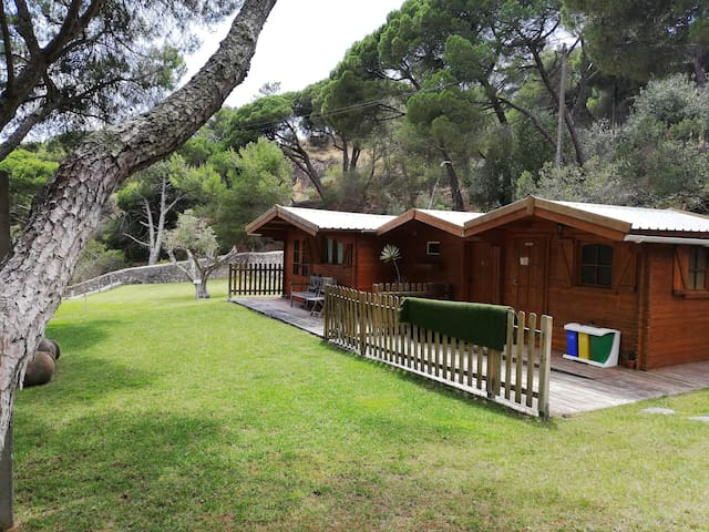 Slow Living - Wood House in Cascais
