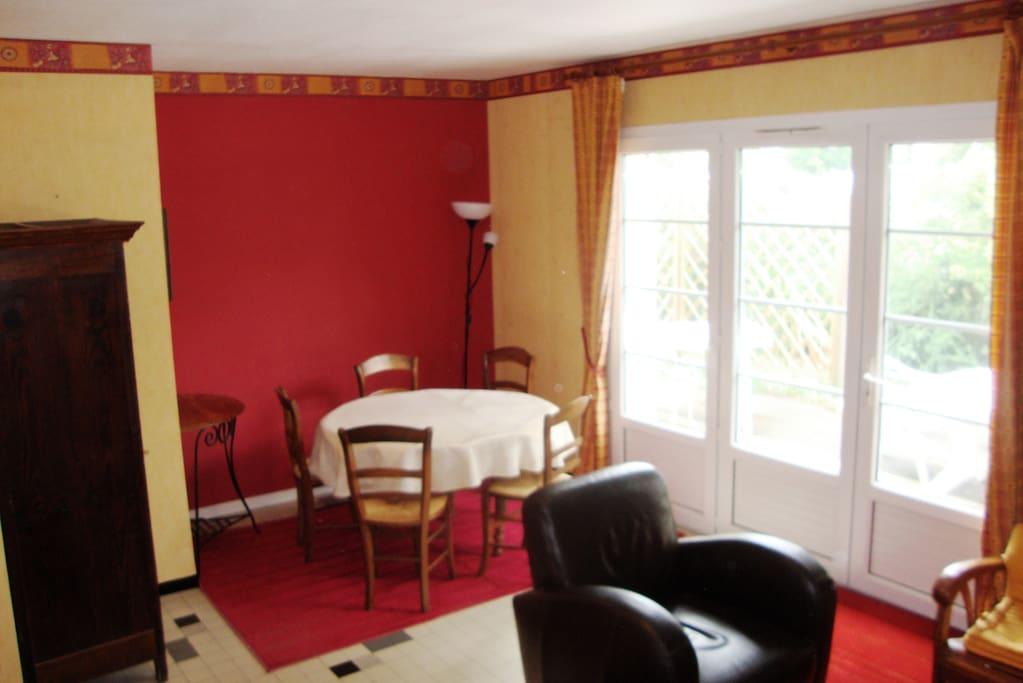 Chambre louer proche de bordeaux maisons louer for Maison louer bordeaux
