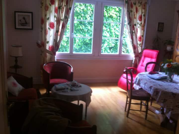 Appartement hypercentre de Rennes