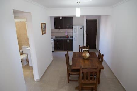 DEPARTAMENTO MODERNO CON EXCELENTE UBICACIÓN 45 M2 - Villa María - 公寓
