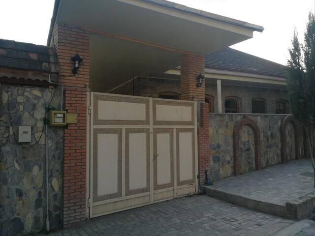 Javanshir Guest House