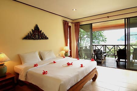 Romantic Villa on the Bay! - Ao Nang