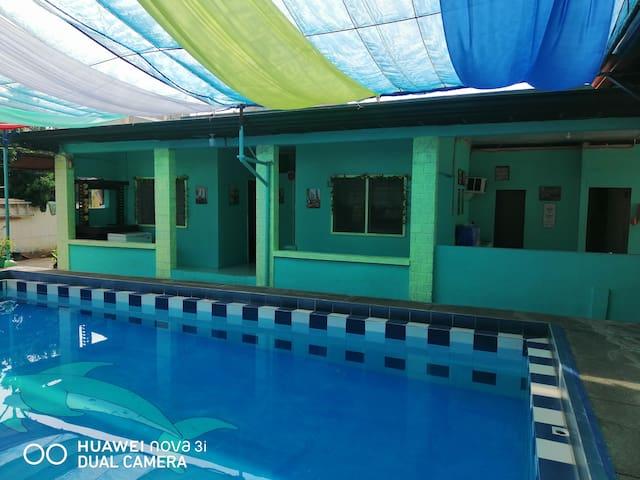 Alona's Private Resort