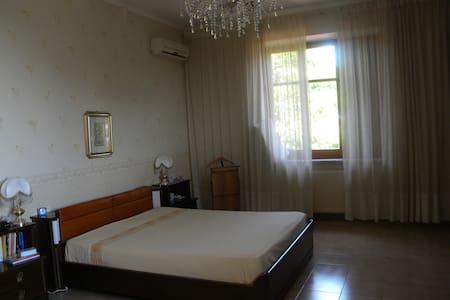 Appartament in villa - Pontecagnano Faiano